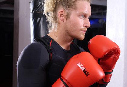 Circuit Boxing | Cam